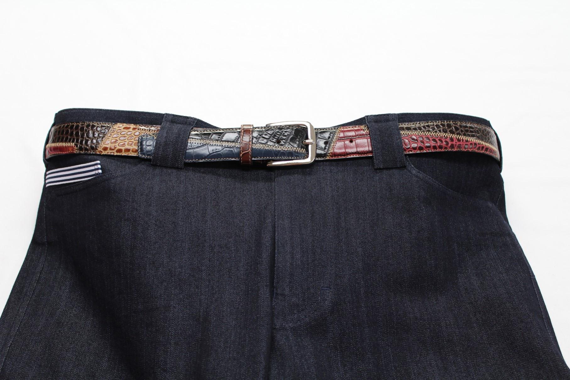4-077 Pantalon NOUVEAUTÉ