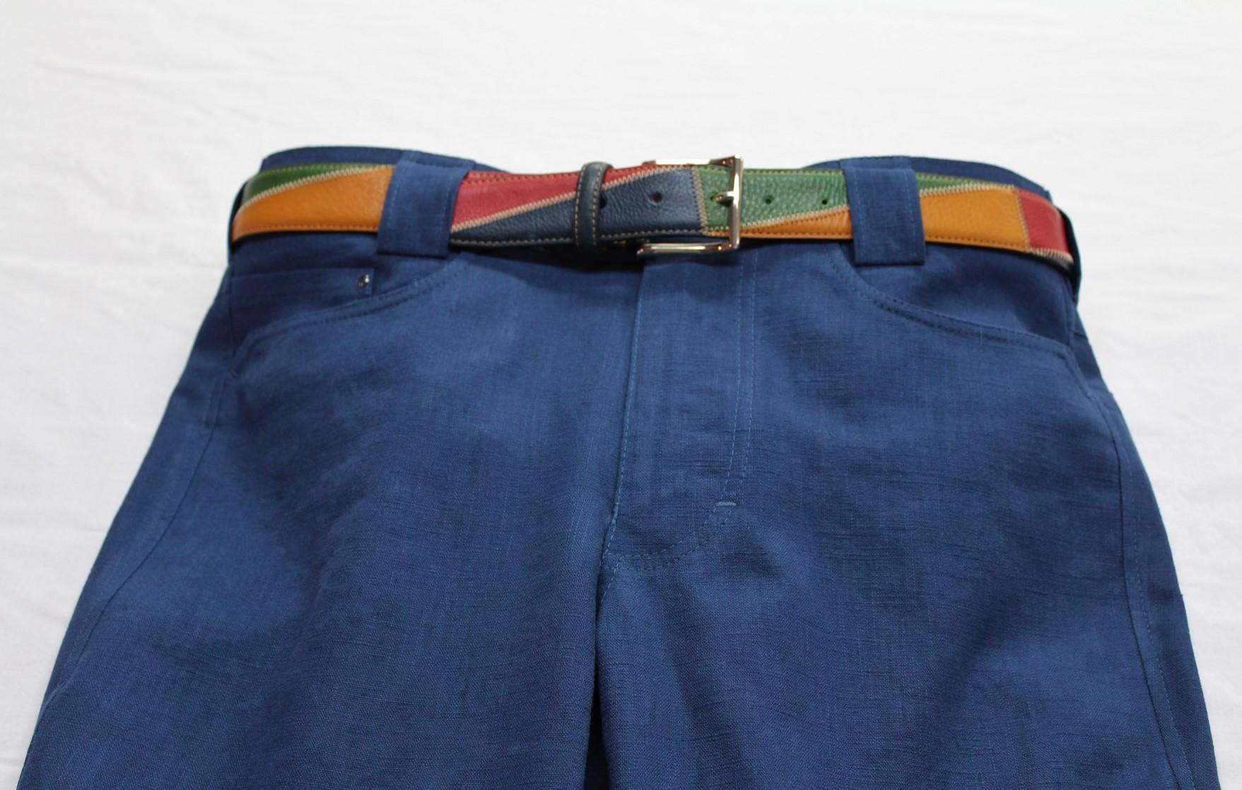 4-076 Pantalon NOUVEAUTÉ